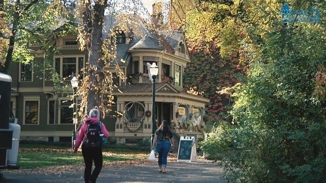 Portland State University - Advice to Others