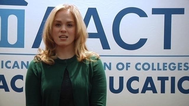 AACTE Awards 2019 - Outstanding Dissertation Award...