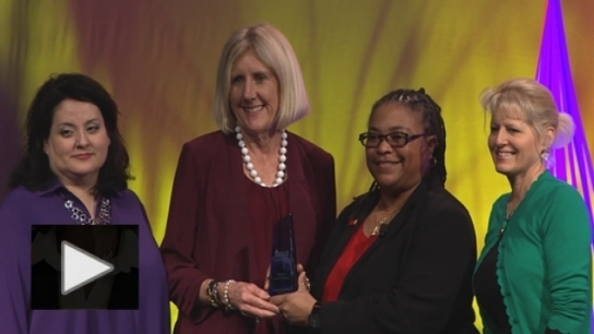 AACTE Awards Recipients Video Series: Best Practice Award for the Innovative Use of Technology