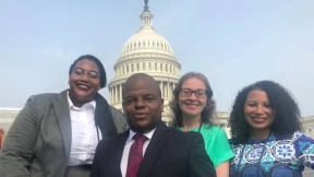AACTE Member Update: Policy and Advocacy in Action