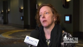 AACTE Wrap Video - Annual Meeting 2019