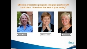 Principals as Transformation Leaders: High-Quality Preservice Preparation