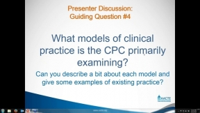 Webinar: Building the Pathway From Theory to Practice