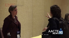 AACTE 68th Annual Meeting Day 1 Recap Video