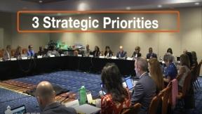 AACTE Strategic Planning