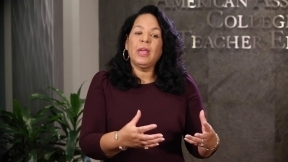 Leslie Fenwick discusses Howard University Teacher Education Program