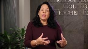 Leslie Fenwick discusses Howard University Teacher Education Program