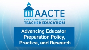 Advancing Educator Preparation Policy, Practice, and Research