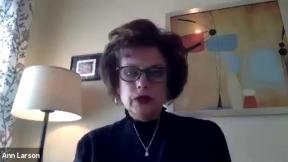 Membership Renewal - Ann Larson