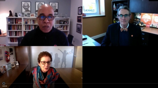 Redesigning the Profession, the Workplace, and How we...