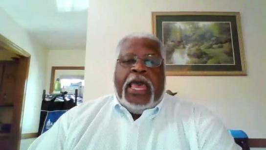John Blackwell Discusses AACTE Membership