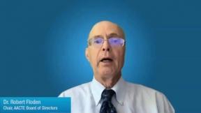 Robert Floden Discusses 2021 Virtual Washington Week