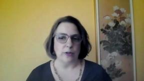Washington Week Testimonial - Christine C. Gorowara